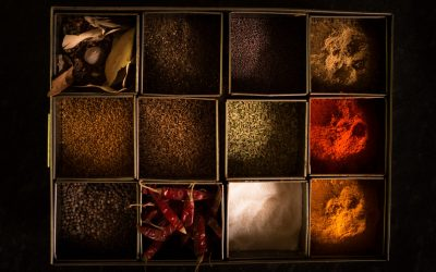 Kerala - Spices