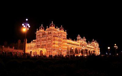 Karnataka - Mysore Palace