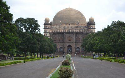 Karnataka - BIjapur