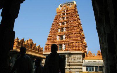 Hamundeshwari Temple Mysore